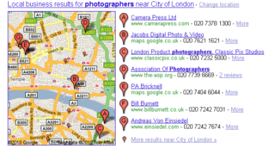 photographerlocallisting