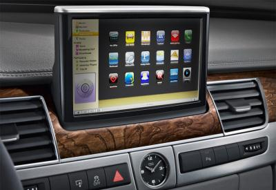 In-Car-Apps