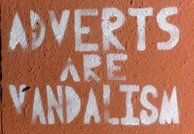 Adverts-Are-Vandalism