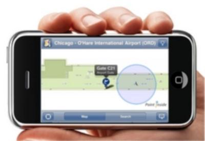 Indoor-Mapping-App