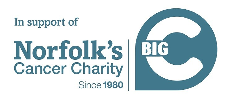 Norfolk Big C Logo