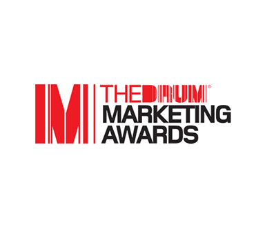 The Drum Marketing Awards logo