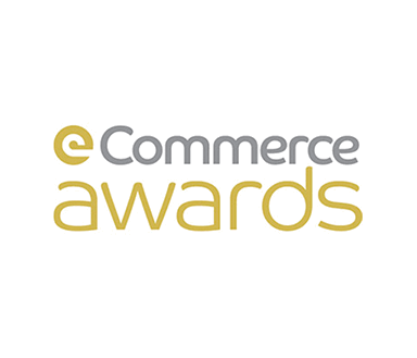 eCommerce awards logo
