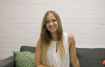 Meet Alise, our latest Paid Search acquisition
