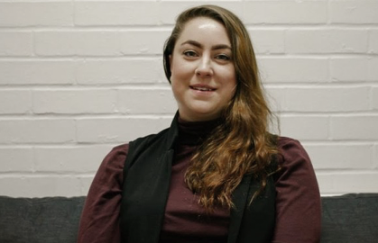 Kiera joins as SEO team continues to grow