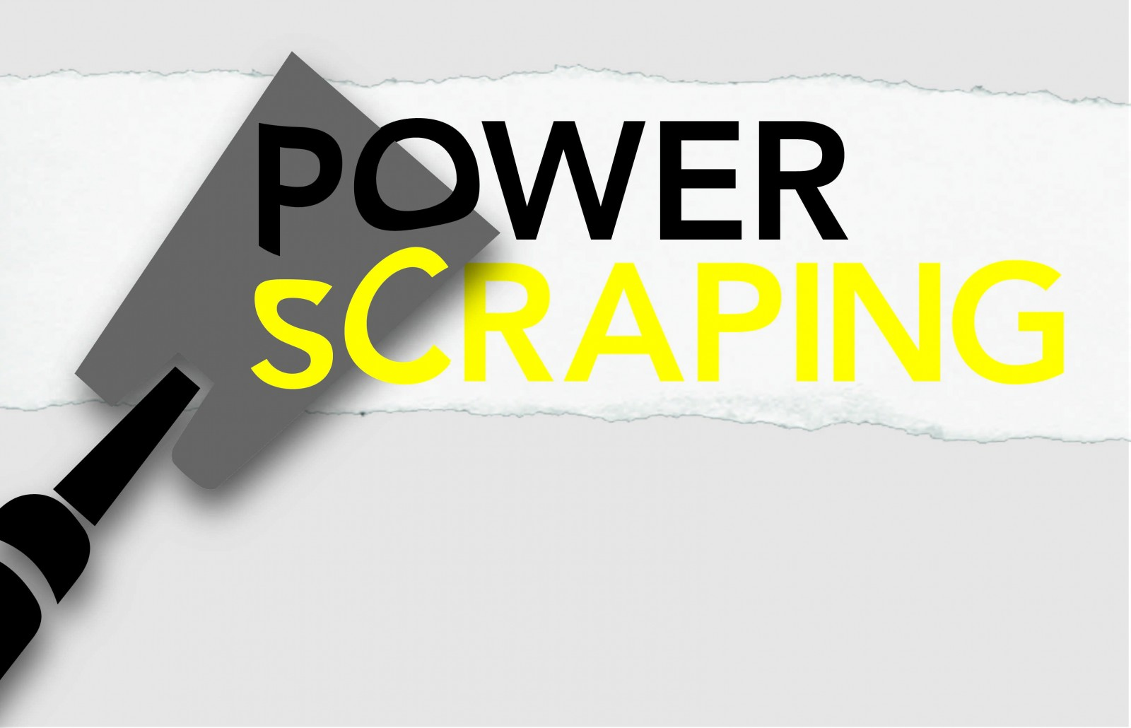 The underrated power of scraping with Excel