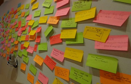 Five ideation tips