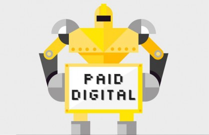 Paid digital: the digital campaign educator, enabler and enhancer