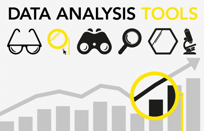 Five data analysis tools for understanding your digital marketing campaigns