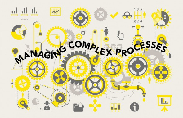 Example for complex processes article