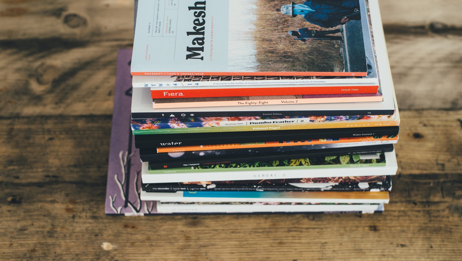 6 simple magazine tricks to make your online content more engaging
