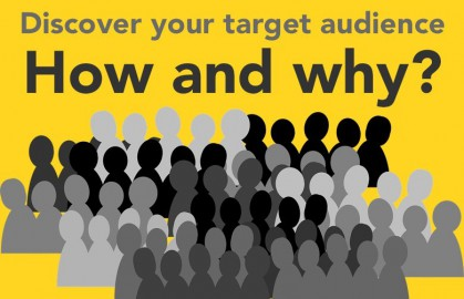 Getting to know your audience: how and why you should