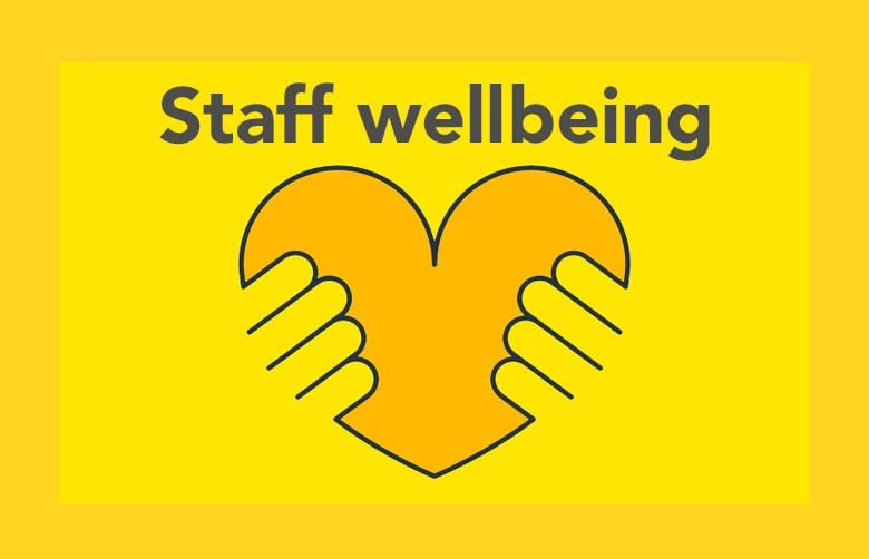 How to understand and improve staff wellbeing