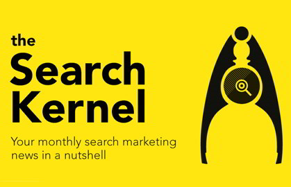 Search Kernel – September 2017 Search Marketing Round-up