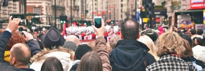 Who, what, when? Analysing social media traffic and demographics