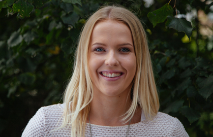 Further welcomes Mollie Hyde to new Social Media Exec role