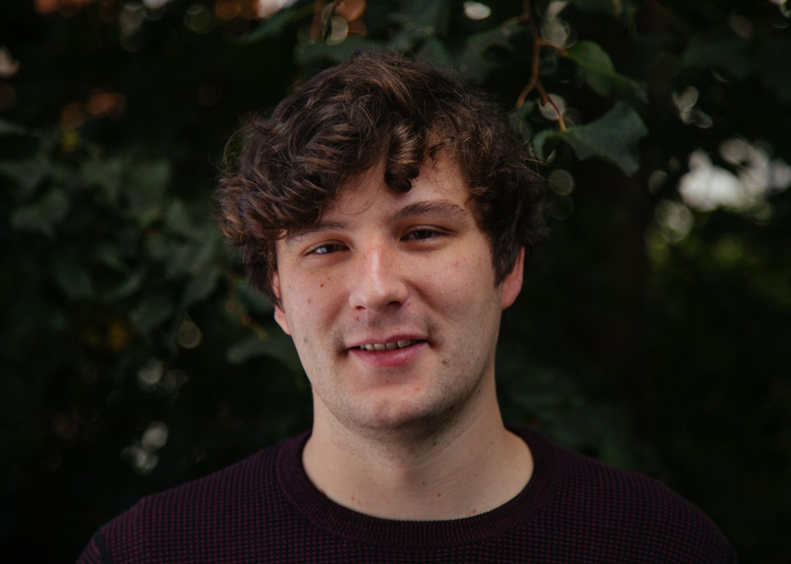 Further welcomes SEO Consultant Michael Curzon-Berners