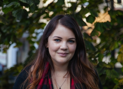 Introducing Phoebe Conner, Further's first digital marketing intern