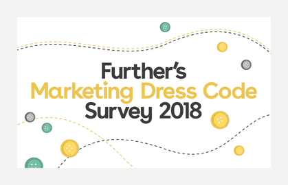 Further's Marketing Dress Code Survey 2018