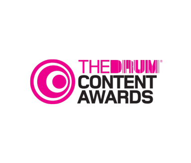 The Drum Content Awards logo