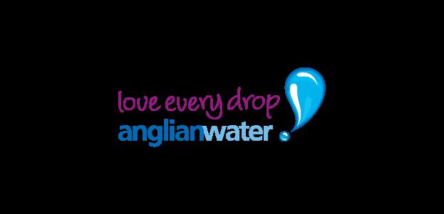 Anglia Water - love every drop