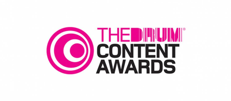 The Drum Content Award Winners