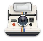 Original Instagram logo