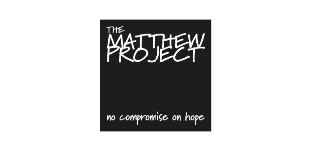 Matthew Project Logo