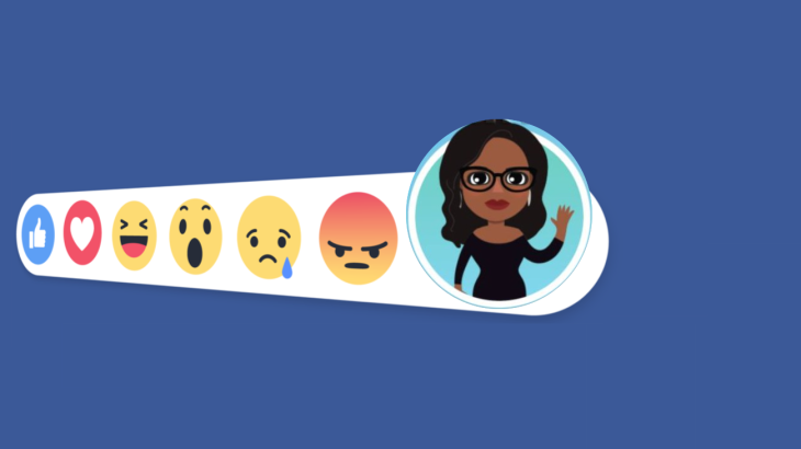 facebook bitmoji avatars