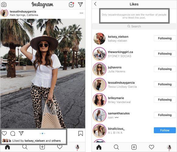 social media july 2019