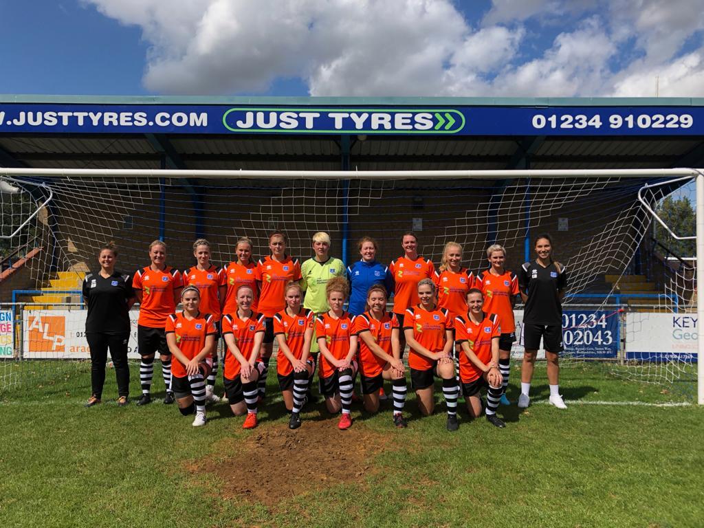 Wroxham Women FC