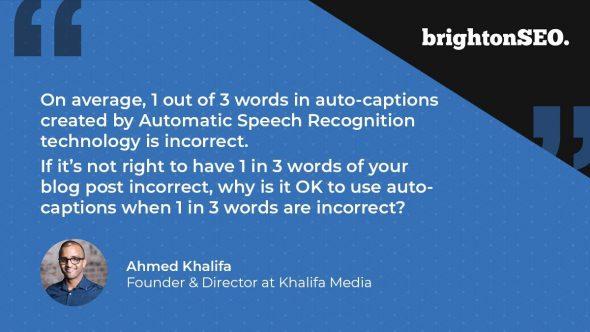 Ahmed Khalifa_Brighton SEO
