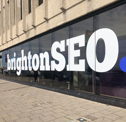 Brighton SEO: Our Outreach Team's Key Takeaways