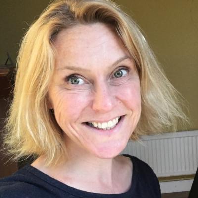 Nicola Brown - Head of PR - Healthcare industry