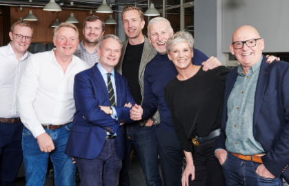 Further joins the growing Gravity Global family