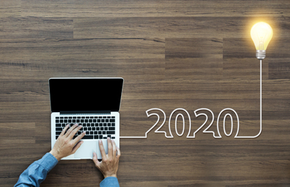 The biggest digital marketing trends for 2020