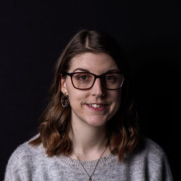 Hayley Hoggarth