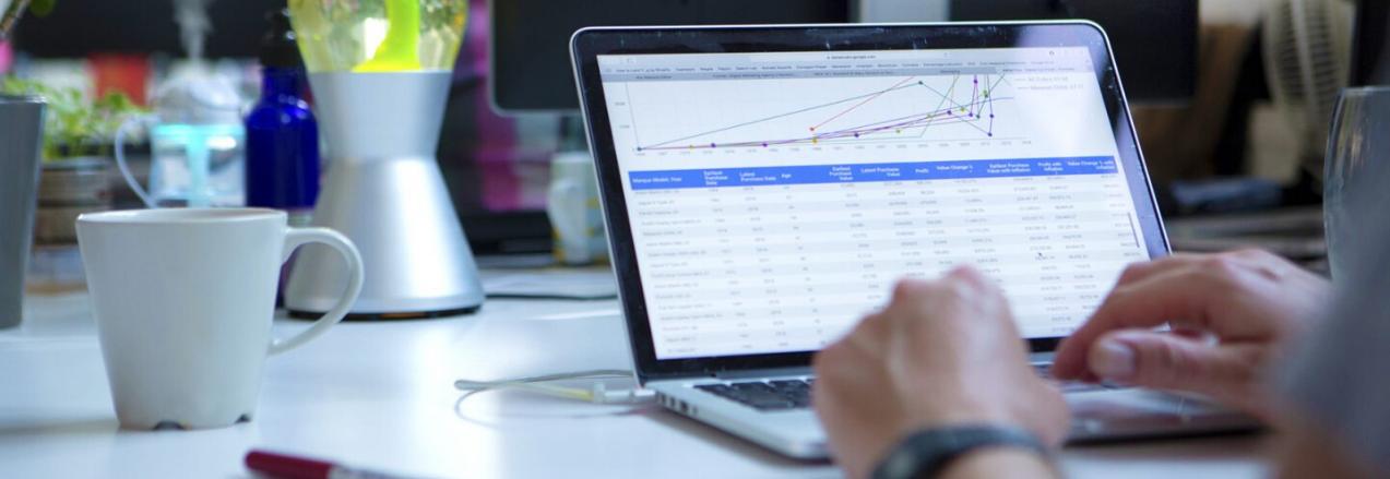 Conversion Rate Optimisation Blog Header