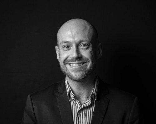 Further digital marketing head of account strategy, Warren Eades