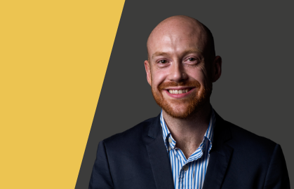 Interview with Warren Eades, Head of Account Strategy