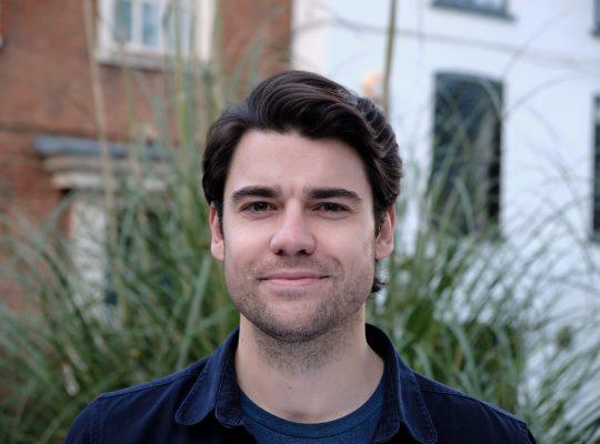 AJ Hill - Head of Paid Digital