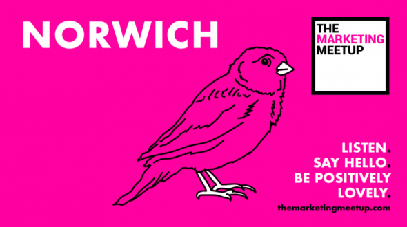 The Marketing Meetup Norwich